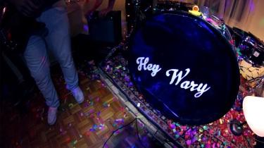Hey Wary